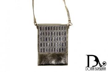 Bag Tiracolo DOURADA 3