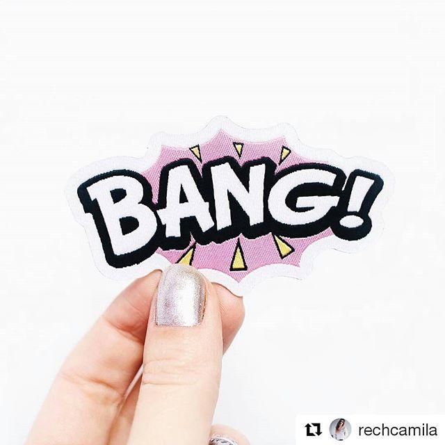 Patch Bang