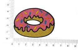 Patch Donuts 1