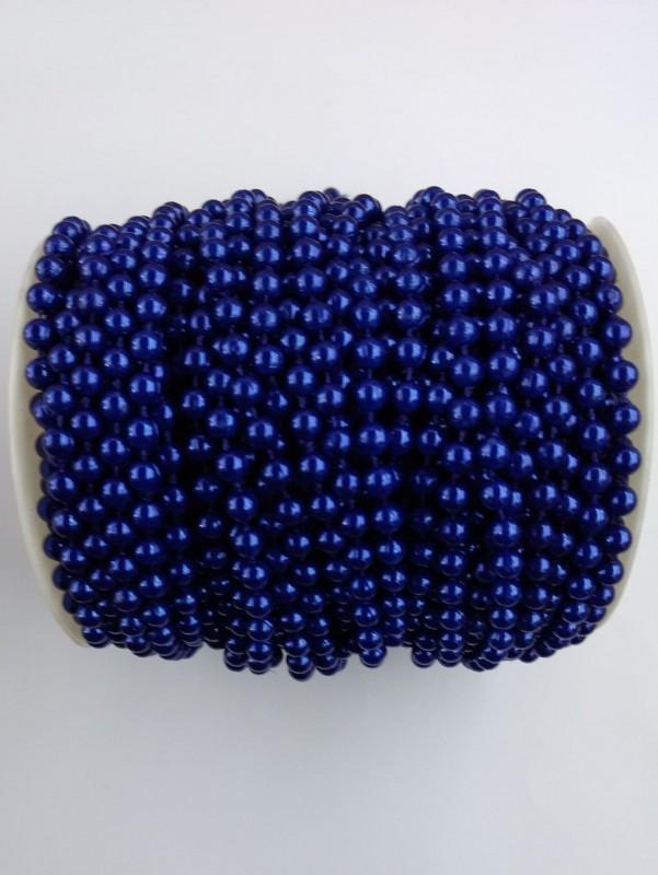Perola no Metro 06 Azul Royal
