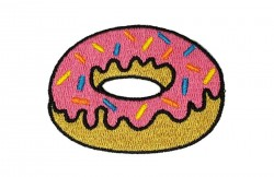 Patch Donuts 2