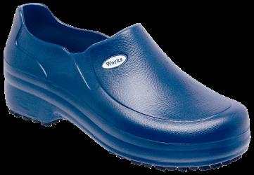 BB65 - Sapato Profissional Works - Antiderrapante 2
