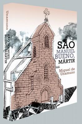 São Manuel Bueno, mártir