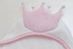 Toalha de Banho de Princesa 2