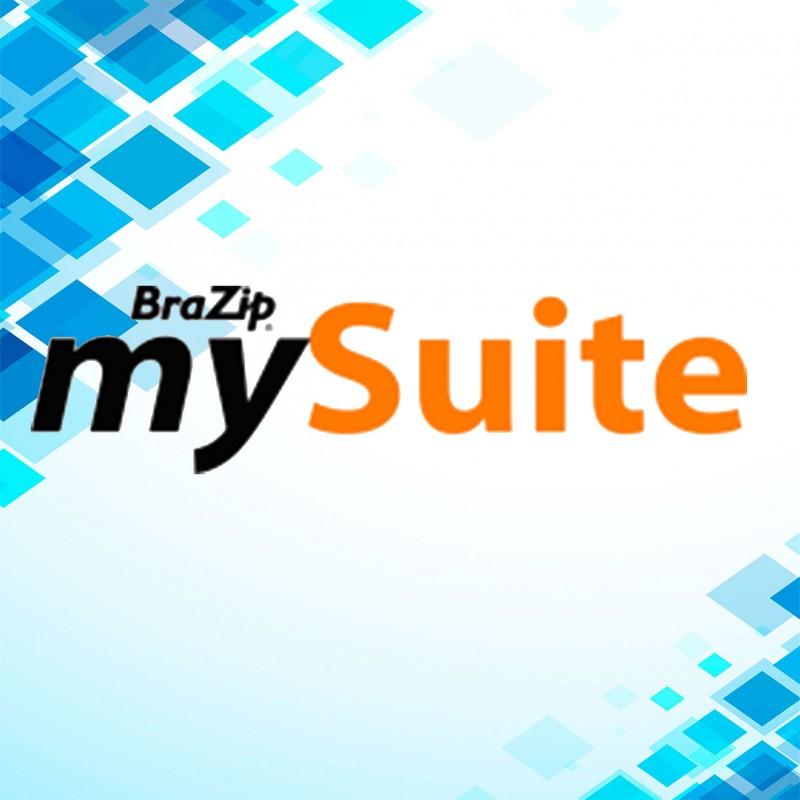 Brazip - MySuite