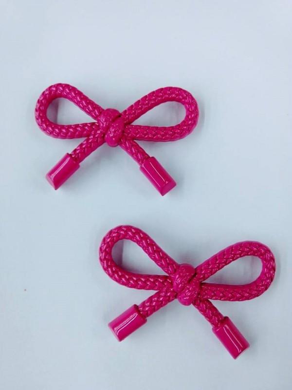 Laço da Amizade Rosa Pink