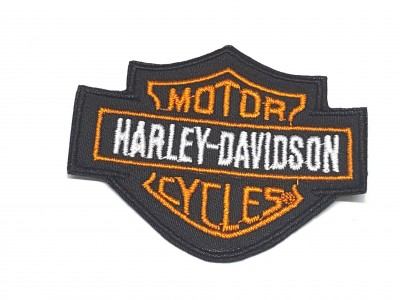 Patch Harley Davidson