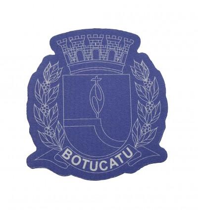 Patch Brasão Botucatu