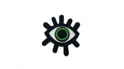 Patch Olho Verde 2