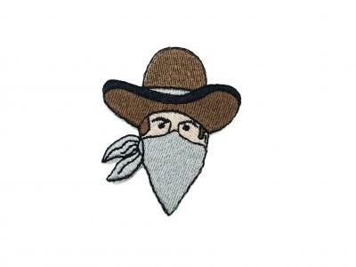 Patch Cowboy