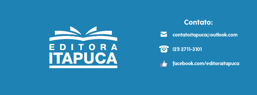 Capa Itapuca