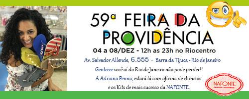 Banner Feira Rio