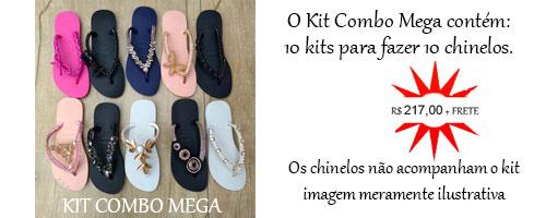 Banner Kit Combo Mega