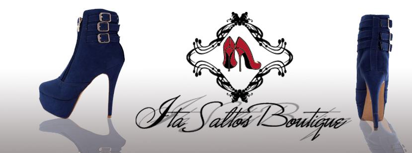 ita Saltos Boutique