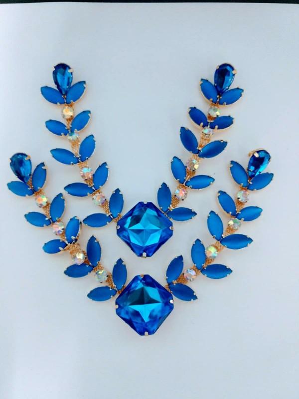 Maravigold Azul Royal