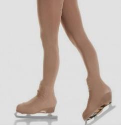 Meia calça de Patinação 85%  poliamida 1
