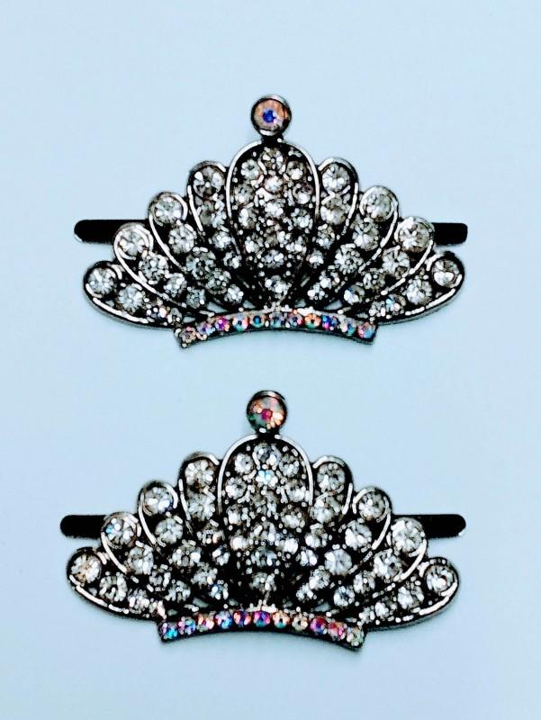 Coroa Princesa Prata