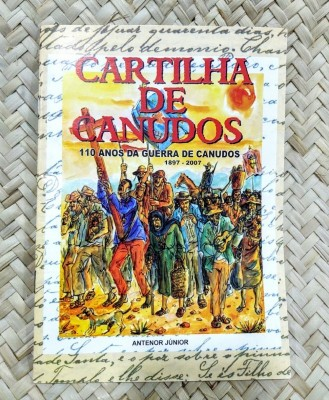 CARTILHA DE CANUDOS