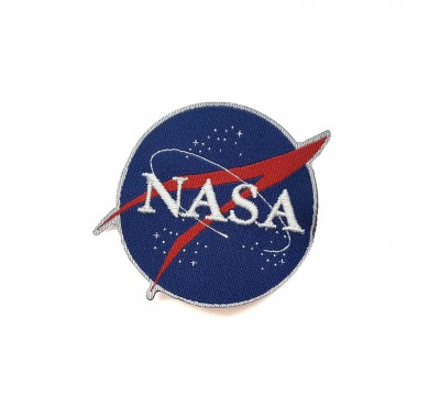 Patch Nasa