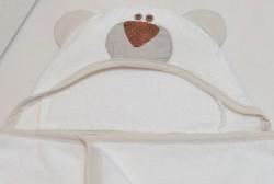 Toalha de Banho de Urso 1