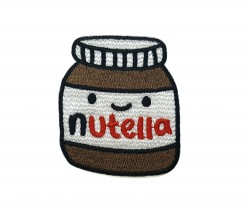 Patch Nutella 2