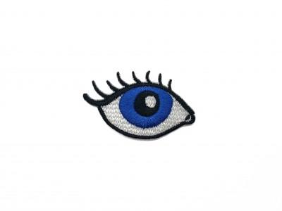Patch Olho Azul