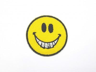 Patch Emoji Aparelho