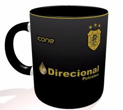 Caneca Americano-RJ - Camisa 2017 Third - Porcelana 325 ml 1