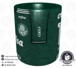 Caneca Palmeiras - Camisa 2018 Home - Porcelana 325ml 2