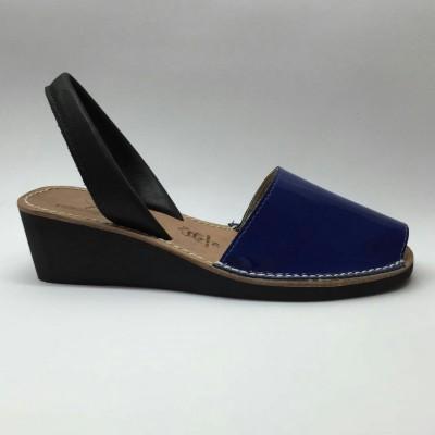 Anabela Verniz Azul