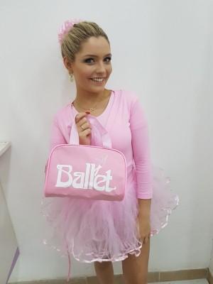 Kit Ballet Completo