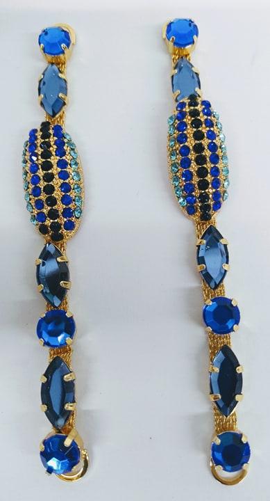 Orquidia Holambra Azul