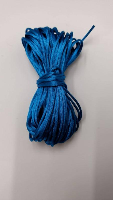 Fio de Seda Azul Piscina