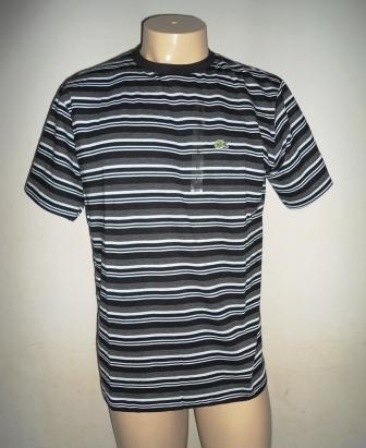 56cfd544a994f Camiseta Lacoste Listrada