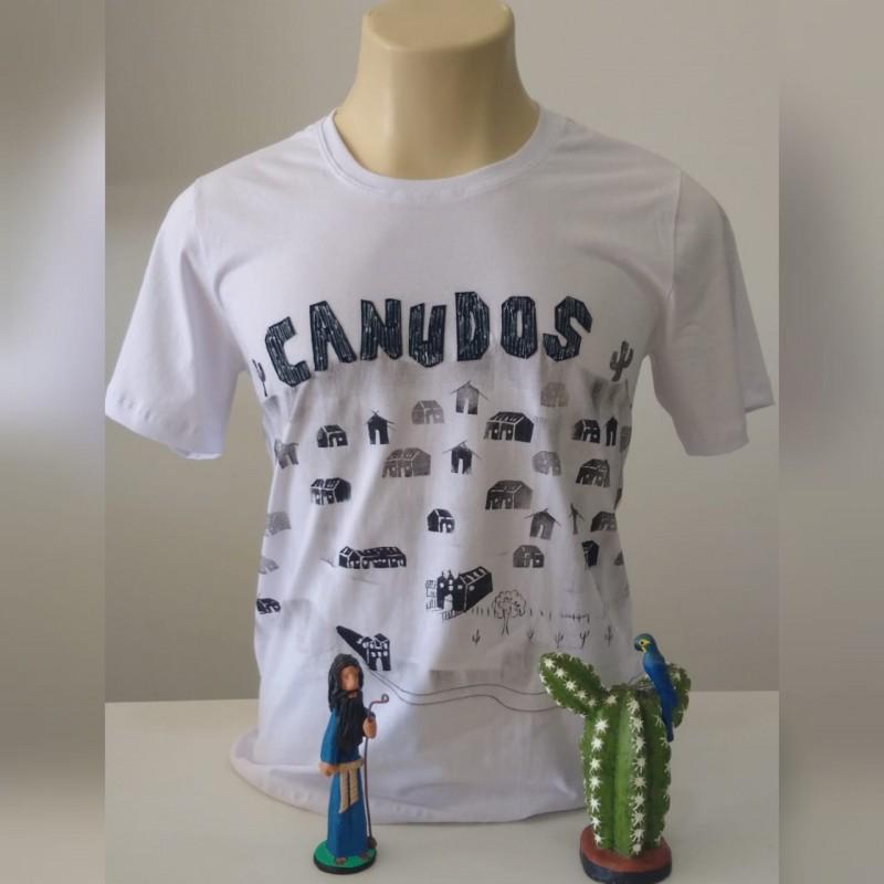 T SHIRT CANUDOS