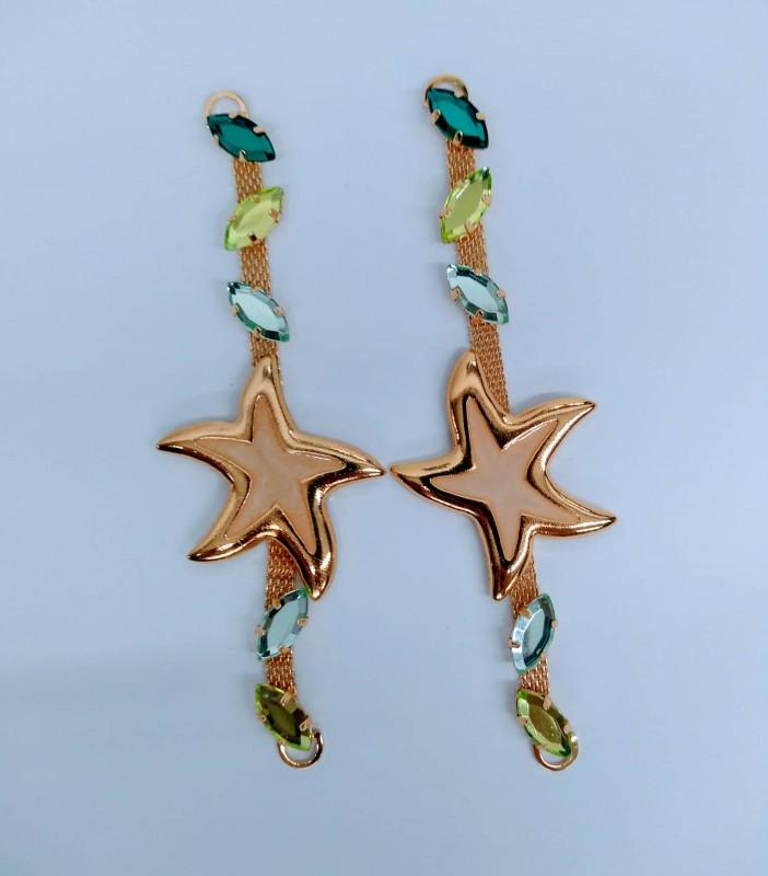 Pedraria Estrela Da Lu Verde
