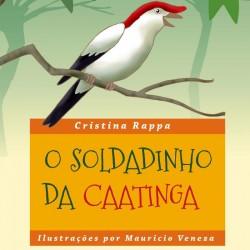 LIVRO: O SOLDADINHO DA CAATINGA 1