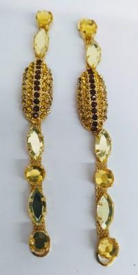 Orquidia Holambra Dourado
