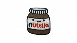 Patch Nutella 1
