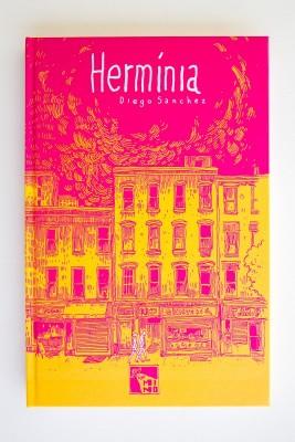Hermínia - Diego Sanchez