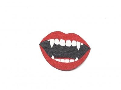 Patch Boca Vampiro