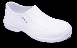 BB66 - Sapato Profissional Classic Works - Com Biqueira - Antiderrapante 1