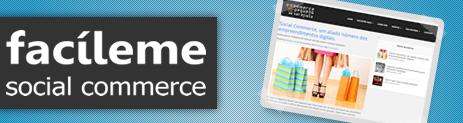 empreendimentos digitais - social commerce