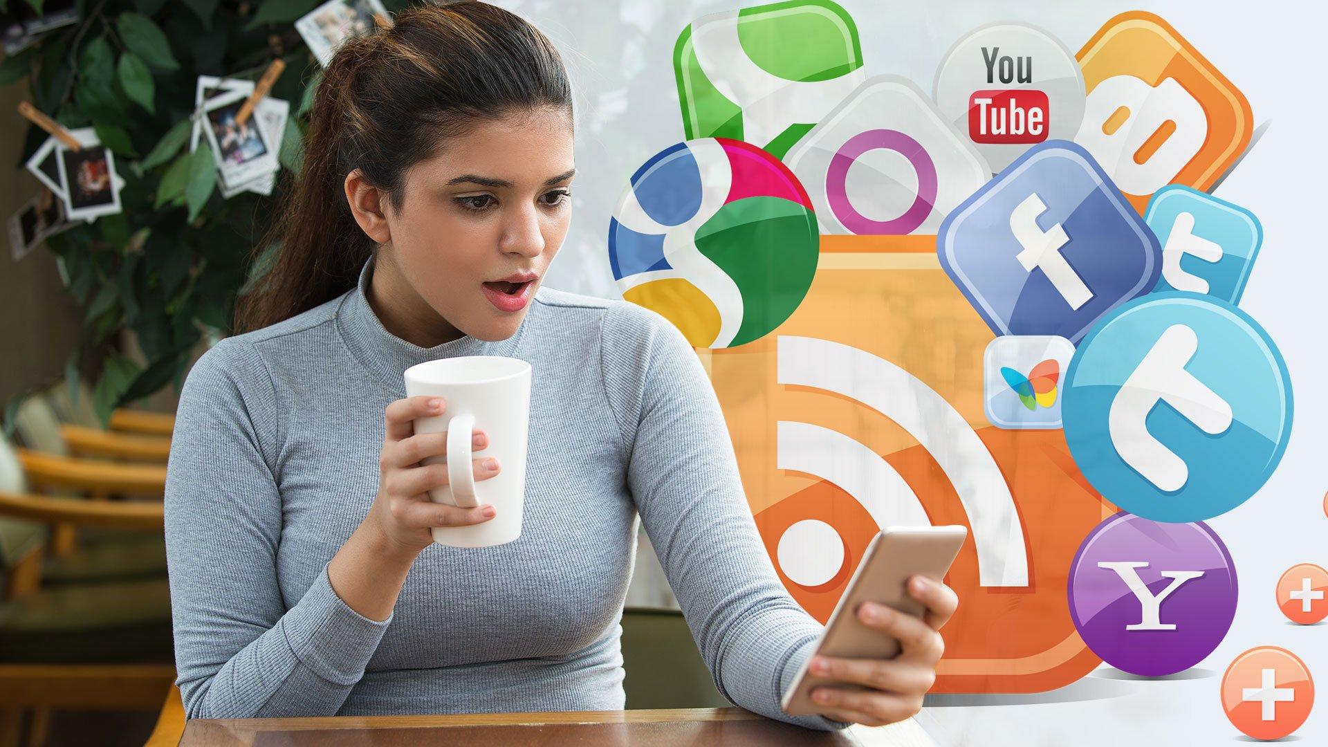 relacionamento com seu público redes sociais