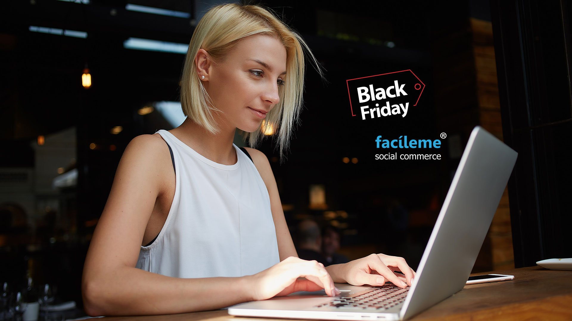 Black friday aplicativos