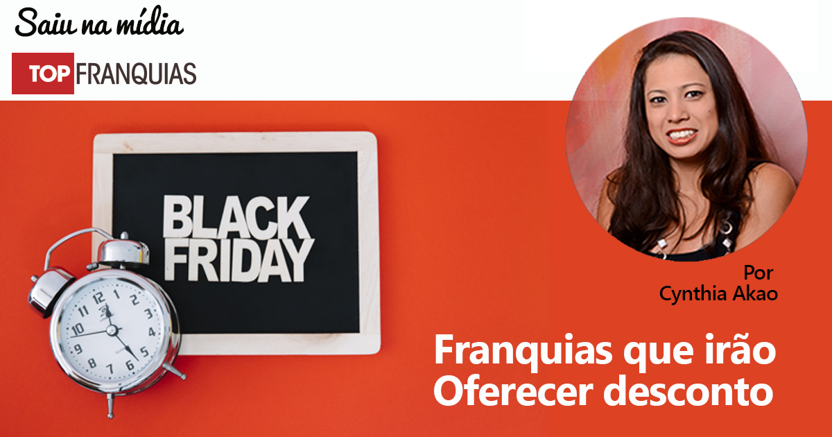 top franquias evite o black fraude