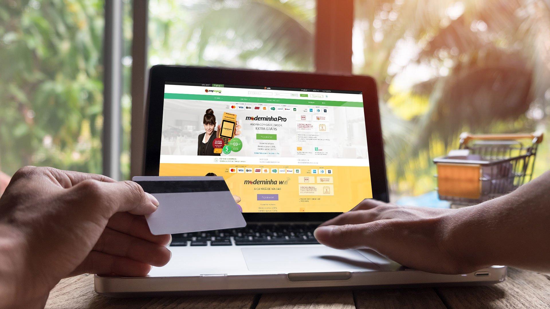 tabus do e-commerce segurança