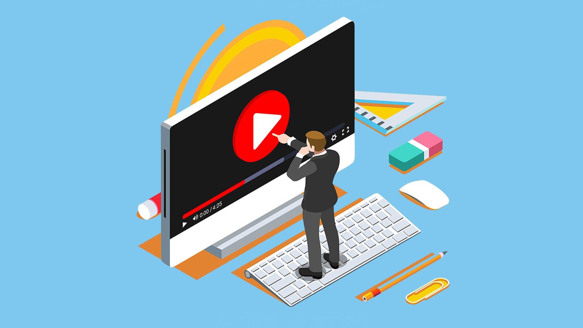 apostar em videos canais